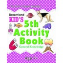 5th Activity Book (General Knowledge)