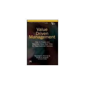How to Create and Maximize Value Over Time for Organizational Success