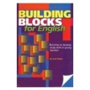 Building Blocks For English Activities To Develop Study Skills In Young Learners