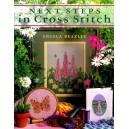 Next steps in cross stitch
