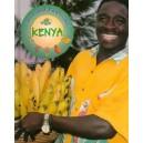 Kenya (Food and Festivals)
