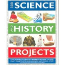 300 Science and History Projects