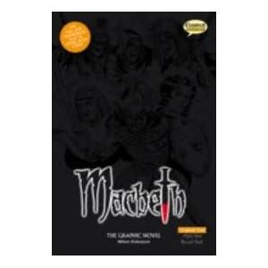 Macbeth: Original Text: The Graphic Novel