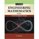 Engineering Mathematics Volume 1