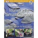 Water in a Small Garden: Simple Steps to Success