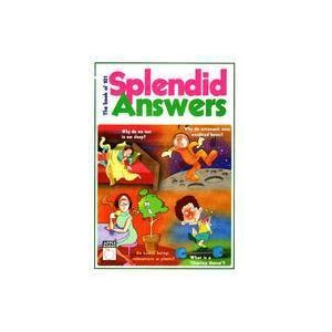 The Book of 101 Splendid Answers