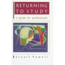 Returning to Study