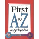 First A to Z Encyclopedia Volume 01
