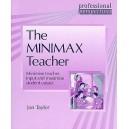 The Minimax Teacher