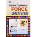 Awesome Experiments in Force and Motion