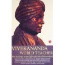 Vivekananda World Teacher