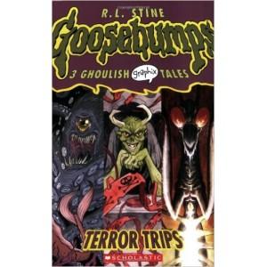 Terror Trips ( Goosebumps Graphix)