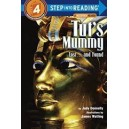 Tut's Mummy Lost-- and Found