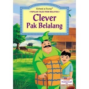 Clever Pak Belalang