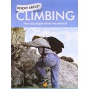 Know About Climbing