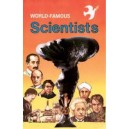 World Famous Scientist