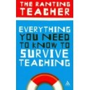 Everything You Need To Know To Survive Teaching