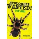 Explorers Wanted In The Jungle