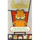 Garfield:I've Seen Nicer Teeth In My Comb
