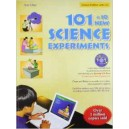 101+10 New Science Experiments