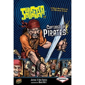 Captured By Pirates