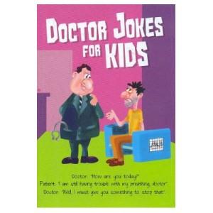 Doctor Jokes For Kids
