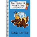Bertie The Bee