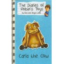 Carla The Cow