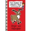 Roger The Reindeer