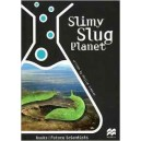Slimy Slug Planet