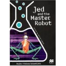 Jed And The Master Robot