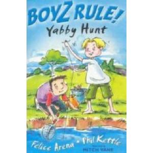 Yabby Hunt