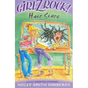 Hair Scare