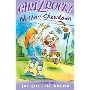 Netball Showdown