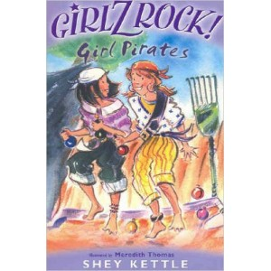 Girl Pirates