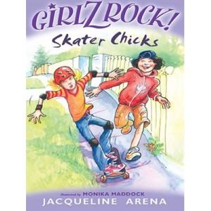 Skater Chicks