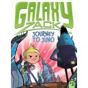 Galaxy Zack - Journey to Juno
