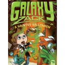 Galaxy Zack - Haunted Halloween