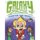 Galaxy Zack - Operation Twin Trouble