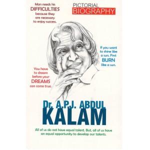 DR A.P.J Abdul Kalam