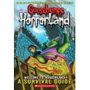 Welcome To The Horrorland : A Survival Guide