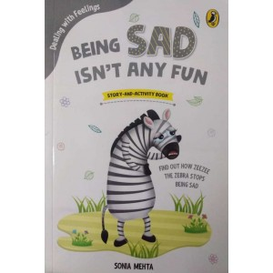 Being Sad Isn't Any Fun