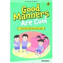 Good Manners Are Cool