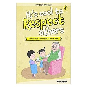 It's Cool to Respect Others