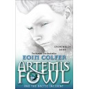 Artemis Fowl And The Arctic Incedent