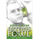 ARTEMIS FOWL AN THE LOST COLONY