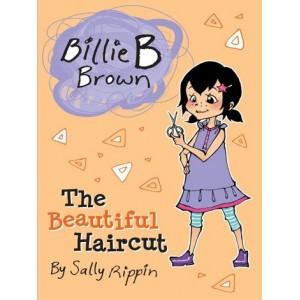 Billie B Brown: The Beautiful Haircut