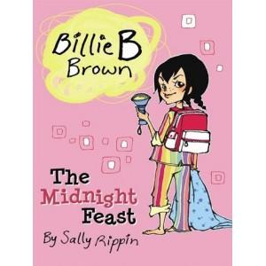 Billie B Brown: The Midnight Feast