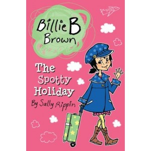 Billie B Brown: The Spotty Holiday