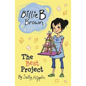 Billie B Brown The Best Project